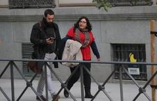Los abogados de los cuatro CDR reclaman su liberación y denuncian «anomalías» en el proceso judicial