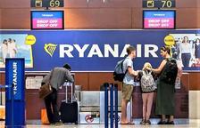 La empresa de 'handling' de Ryanair busca personal para el Aeropuerto de Reus