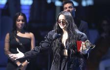Rosalía rep dues nominacions als Grammy 2020