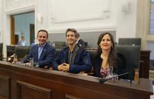 Ciutadans (Cs) Reus demana que el castellà s'equipari al català com a llengua d'ús a l'Ajuntament