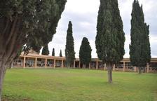 Surt a licitació l'ampliació del cementeri de Torredembarra