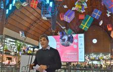 Espimsa programa actividades en los mercados de Tarragona por Navidad