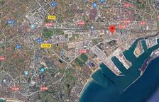 Protección Civil investiga la aparición de unos olores en la zona del Polígono Sur de Tarragona