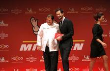 Pep Moreno, xef de Deliranto: «Aspiràvem a tenir estrella Michelin, però no l'esperàvem tan aviat»