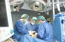 Les altres víctimes de la covid: El 70% de les cirurgies anul·lades en els pics de la pandèmia