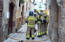 Crida ciutadana per aconseguir roba per una família que ho ha perdut tot a Alcover