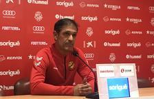 Seligrat: «És una victòria més, queden molts partits i tots són vitals»