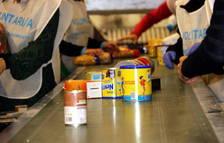El Banc dels Aliments crida a participar en la recollida de primavera a Tortosa