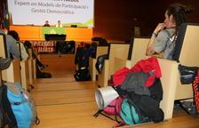 Els Escoltes Catalans defensen l'educació com la via per revertir les desigualtats i la regressió dels drets