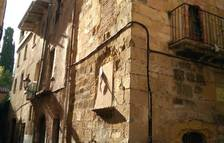 Los serenos de la Associació de Veïns Catedral ya vigilan las calles de la Parte Alta