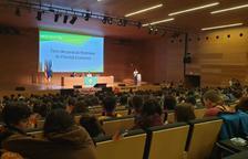 Escoltes Catalans celebra la 47a Assemblea General a Reus amb més de 600 participants