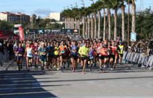 Xavi Garcia i Mayte Colmenarejo guanyen la Mitja Marató de Tarragona
