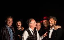 Els Pets posen punt i final a la seva gira al Teatre Tarragona