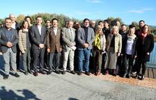 La Ribera d'Ebre reclama el despliegue de la fibra óptica y la mejora de las infraestructuras