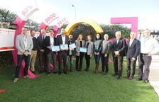 Dow Tarragona lliura els Sustainability & Solutionism Awards