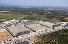 La empresa ManoMano abre un almacén en Constantí