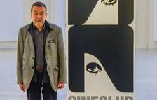 «El cartelismo y las fichas de las películas son rasgos indentificativos de nuestro club»
