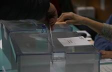 La situación en Cataluña influyó en el voto de 43,9% españoles el 10-N, según el CIS