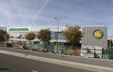 La botiga eficient de Mercadona a Vilafortuny obre el 16 de desembre