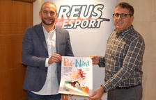 El baloncesto y el baile, ejes del nuevo Parc de Nadal de Reus