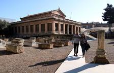 El MNAT acosta la Tàrraco romana en el 19è aniversari de la declaració de Tarragona Patrimoni Mundial de la UNESCO