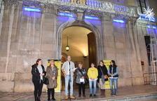 Tarragona clama contra la pena de mort