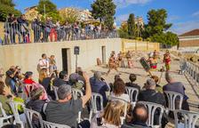 Tarraco reviu els monuments per celebrar la declaració de la Unesco