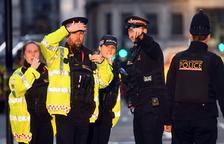 El Estado Islámico reivindica el atentado de Londres