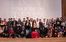 'The Van' guanya el premi a millor curtmetratge de ficció de FICVI