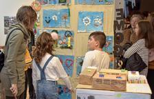 El Museu d'Art Modern de la Diputació de Tarragona s'omple de creacions d'alumnes d'infantil i primària