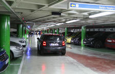 Los parkings de Sant Ferran y las Oques de Reus dejarán de tener precios reducidos