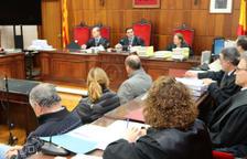 Els Mossos xifren en 1 MEUR el capital blanquejat per la família de Montblanc
