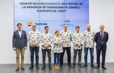Los restaurantes Sol Repsol se adhieren al Consejo de Expertos del AEHT