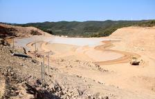 El dipòsit de residus de Riba-roja ja té el codi gestor per començar a operar