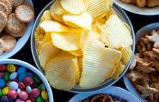 Comer ultraprocesados cuatro veces al día aumenta 62% el riesgo de muerte