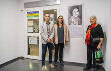 La biblioteca Montserrat Abelló de l'IES Martí i Franquès de Tarragona s'obre a la ciutat