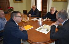Constituïda una comissió al barri del Carme de Reus  per combatre la inseguretat