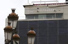 Varios empresarios se interesan por el restaurante del Gaudí Centre