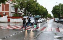 Hasta 14 pasos de peatones de la calle Astorga tendrán luz y señales