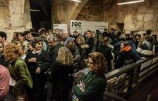 El Festival REC 2019 encara el último día de proyección con éxito de público