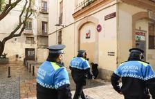 La Urbana de Reus supera les 3.000 actes per incivisme, unes 500 més que en tot el 2018