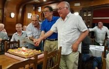 El Santos tarragoní commemora el 50è aniversari de la seva fundació