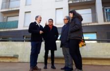 Valls disposarà d'una vintena d'habitatges més per a ús social