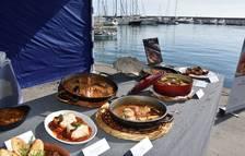 Las Jornadas Gastronómicas de los 'Ranxets, la cocina en Torredembarra' sirven un millar de menús