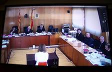 Comença el judici contra dos mossos acusats d'evitar una investigació sobre dos policies