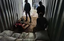 Desarticulada una organització dedicada al tràfic internacional de drogues que operava a Vila-seca