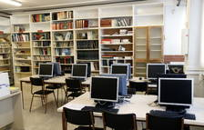El Camp de Tarragona, a la cua en nombre de biblioteques per habitant