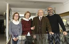 «La documentación familiar ayudará a conocer un poco más a la historia de Reus»
