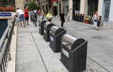 Una empresa recurre la licitación del servicio de recogida de la basura de Reus