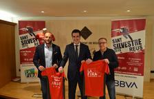 La Cursa de Sant Silvestre de Reus espera superar els 2.000 inscrits